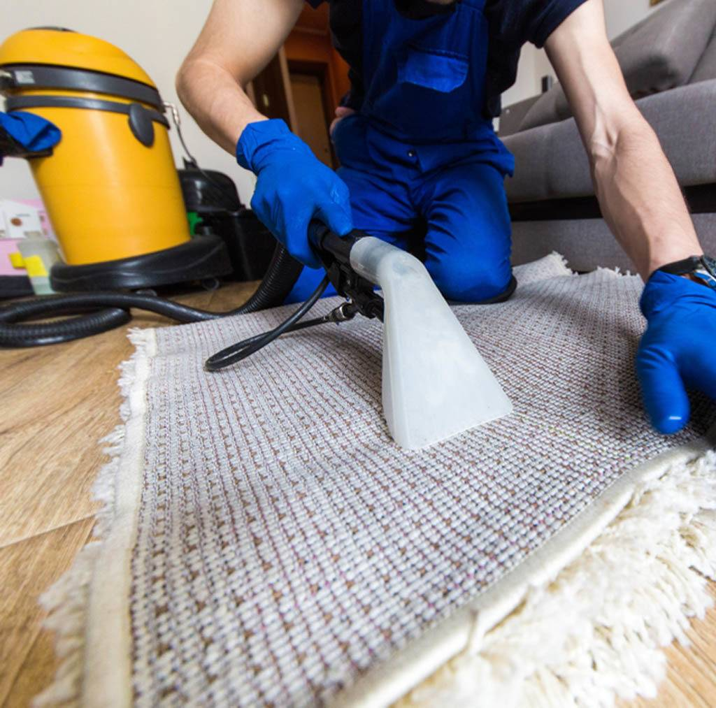 Area Rug Cleaning | After Hours